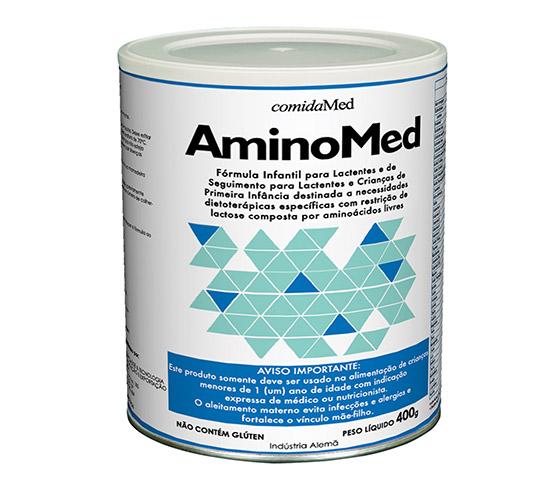 Aminomed