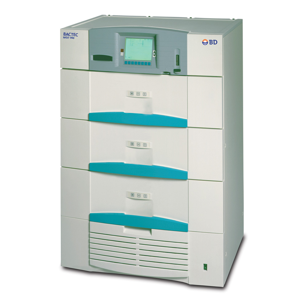 BACTEC™ MGIT™ 960