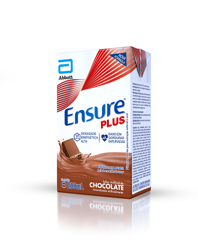 Ensure Plus