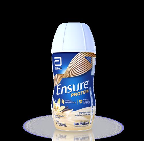 Ensure Protein