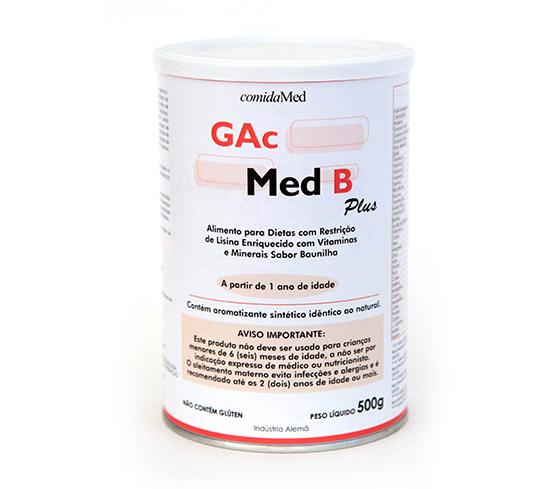 GAc Med B Plus