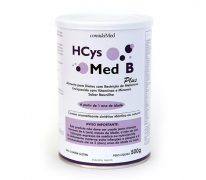 HCYsMed B PLUS