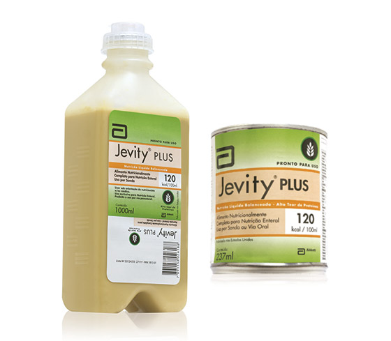 Jevity Plus