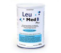 Leu Med B Plus