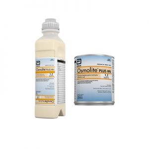 Osmolite Plus HN