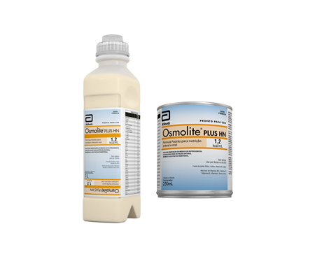 Osmolite Plus HN