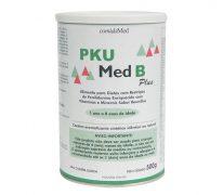 PKU Med B Plus