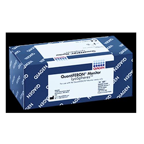 QuantiFERON-TB Gold(QFT)