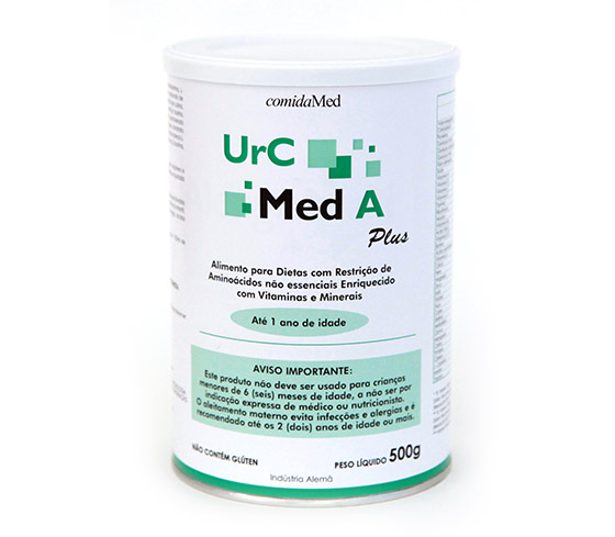 UrCMed A PLUS