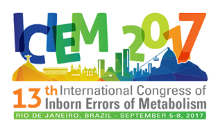 Biocore esteve presente no 13° Congresso Internacional de Erros Inatos do Metabolismo