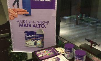 Abbott, em parceria com a Biocore, promove evento sobre nutrição em Fortaleza