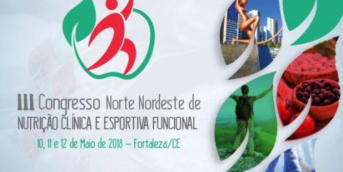 Biocore comparece ao III Congresso Norte Nordeste de Nutrição Clínica e Esportiva Funcional