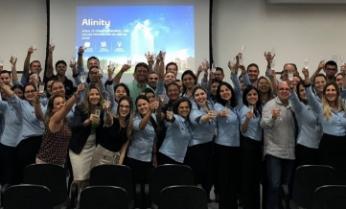 Abbott lança linha de equipamentos e serviços no Grupo Diagnocel e Biocore em Fortaleza