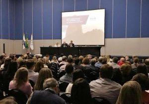 Grupo Diagnocel e Biocore esteve presente no 45º. Congresso Brasileiro de Análises Clínicas