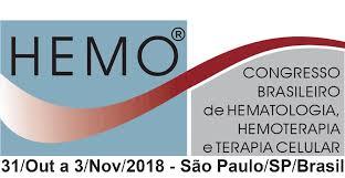 Grupo Diagnocel e Biocore esteve presente no Congresso Brasileiro de Hematologia, Hemoterapia e Terapia Celular – HEMO 2018