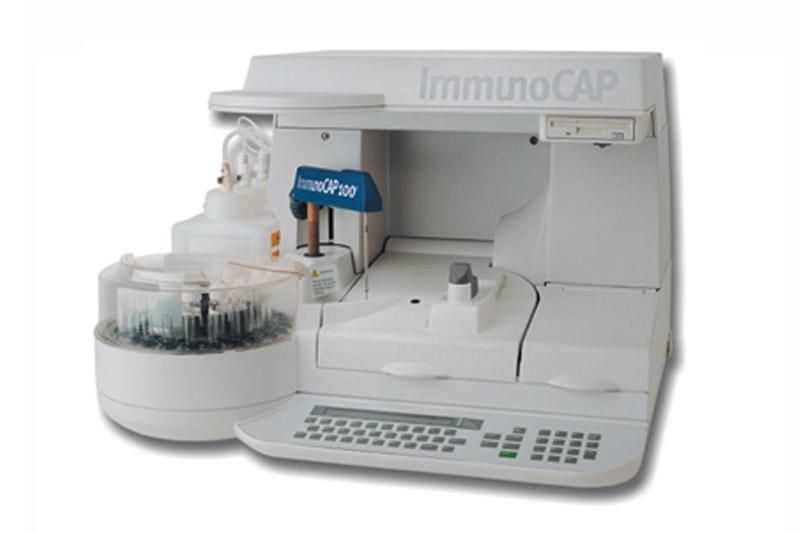Immunocap 100