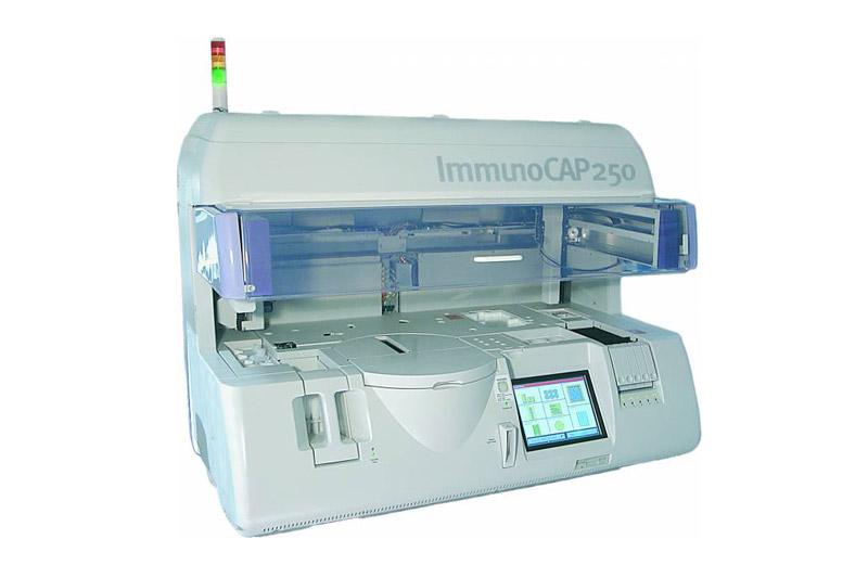 Immunocap  250
