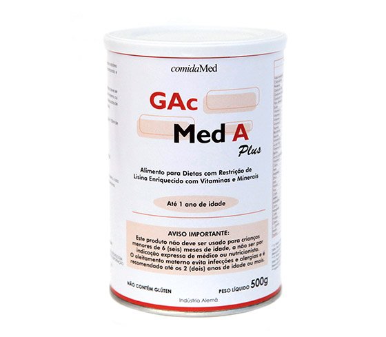 GAc Med A Plus