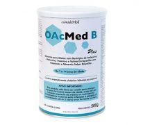 OAc Med B Plus