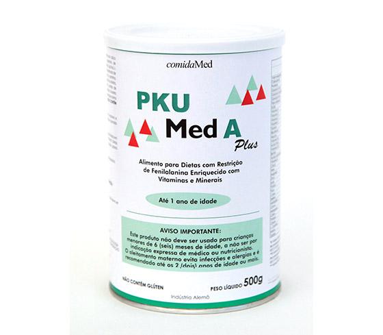 PKU Med A Plus