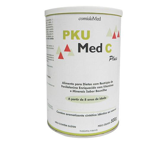 PKU Med C Plus