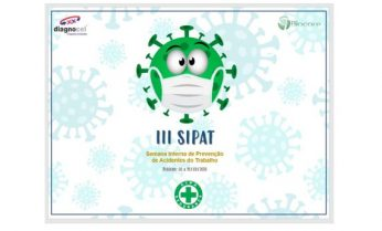 Grupo Diagnocel e Biocore realiza III SIPAT